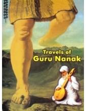 Travels of Guru Nanak - Book By Baljit Singh, Inderjeet Singh