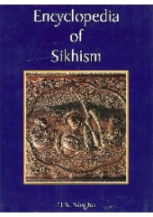 Encyclopedia Of Sikhism - Book By H.S.Singha