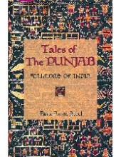 Tales of Punjab - Book By Flora Annie Steel