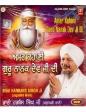 Amar Kahani Guru Nanak Dev Ji Di - Video CDs By Bhai Harbans Singh Ji Jagadhri Wale