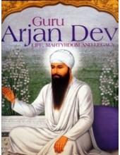 Guru Arjan Dev - Life, Martyrdom And Legacy - Book By Prof. Prithipal Singh Kapur