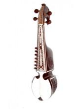 Rabab - Punjabi Musical Instrument