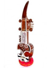 Saranda - Punjabi Musical Instrument