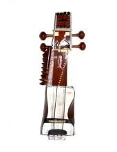 Sarangi - Punjabi Musical Instrument