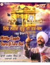 Mitthe Lagde Guru Ji Tere Bol - Guru Upma - MP3s of Bhai Harbans Singh Ji Jagadhri Wale