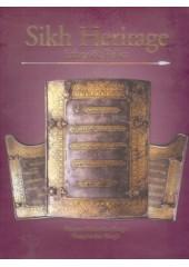 Sikh Heritage - Ethos & Relics - Book By Bhayee Sikandar Singh and Roopinder Singh