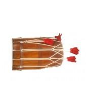 Dhol - Punjabi Musical Instrument