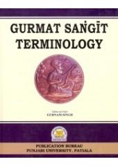 Gurmat Sangit Terminology - Book By Gurnam Singh