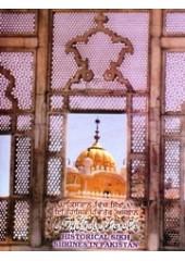 Historical Sikh Shrines In Pakistan - Book By Iqbal Qaiser