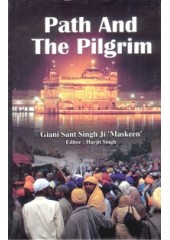 Path And The Pilgrim