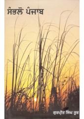 Sambhlo Punjab - Book By Gurpreet Singh Toor