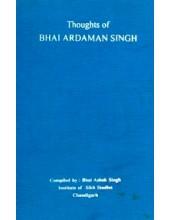 Thoughts of Bhai Ardaman Singh - Book By Bhai Ashok Singh