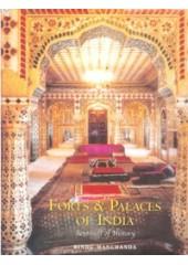 Forts And Palaces of India - Book By Bindu Manchanda