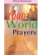 1000 World Prayers - Book By Marcus Braybrooke