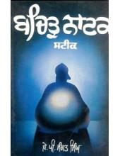 Bachitar Natak Steek - Book By J.P.Sangat Singh