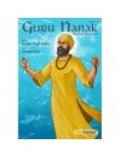 Guru Nanak - The First Sikh Guru ( Volume 2 ) - Book By Daljeet Singh Sidhu