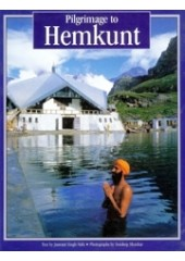 Pilgrimage To Hemkunt - Book By Jaswant Singh Neki