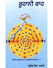 Roohani Raah - Book By Trilok Singh Arshi