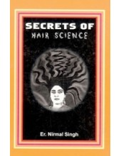 Secrets of Hair Science - Book By Nirmal Singh