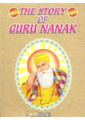 The Story of Guru Nanak - Book By P K Banerjee And Gurjeet Singh Bedi
