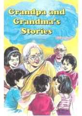 Grandpa And Grandma's Stories
