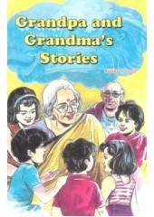 Grandpa And Grandma's Stories