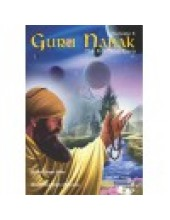 Guru Nanak - The First Sikh Guru ( Volume 3 ) - Book By Daljeet Singh Sidhu