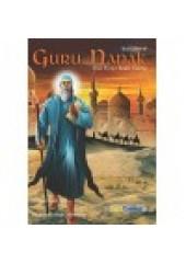 Guru Nanak - The First Sikh Guru ( Volume 4 ) - Book By Daljeet Singh Sidhu