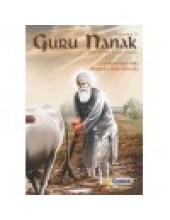 Guru Nanak - The First Sikh Guru ( Volume 5 ) - Book By Daljeet Singh Sidhu