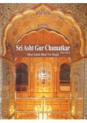 Sri Asht Gur Chamatkar English ( Vol 1&2 )