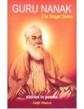 Guru Nanak The Singer Divine - Book By Satjit Wadva