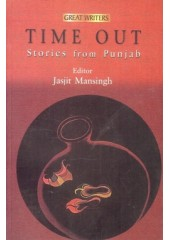 Time Out Stories From Punjab - Book By Jasjit Mansingh