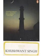 Delhi A Novel