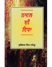 Novel Di Vidha - Book By Joginder Singh Nehru