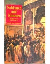 Noblemen And Kinsmen - Book By Preminder Singh Sandhawalia