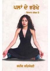 Palan De Jharokhe - Book By Shaheer Sehyogi