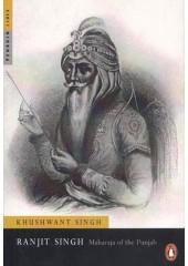 Ranjit Singh - Maharaja Of The Punjab - Book By Khushwant Singh