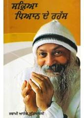 Sakriya Dhyan De Rahass - Book By Swami Anand Satyarthi