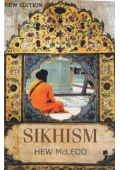 Sikhism - Book By Hew McLeod