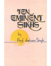 The Eminent Sikhs - Book By Prof. Darbara Singh