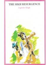 The Sikh Resurgence - Book By Joginder Singh