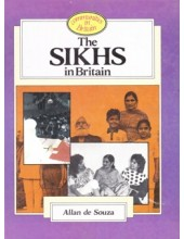 The Sikhs In Britain - Book By Allan De Souza