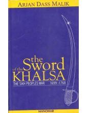 The Sword Of The Khalsa - Book By Arjan Dass Malik