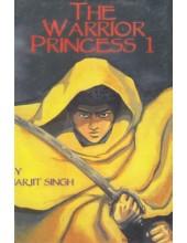 The Warrior Princess 1 - Book By Harjit Singh