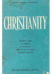 Christianity - Book By Mathew P. John