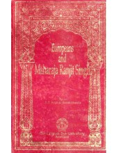 Europeans And Maharaja Ranjit Singh - Book By S. P. Singh and Harish Sharma