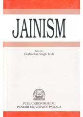 Jainism - Book By Gurbachan Singh Talib
