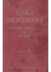 Kuka Movement - Freedom Struggle In Punjab - Book By Jaswinder Singh