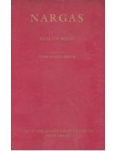 Nargas - Book By Bhai Vir Singh Ji