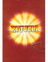 Rigveda - Book By Dr. Rajbali Pandey
